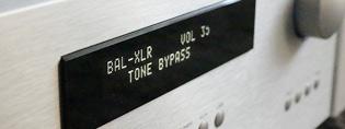 Consumer Electronics Audio