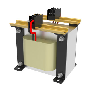 EI Single Phase Transformers | SK Electric Power Supply