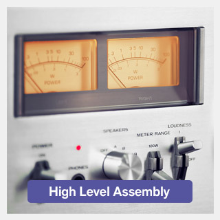 High Level Assembly