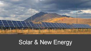 Solar & New Energy