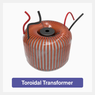 Toroidal Transformers