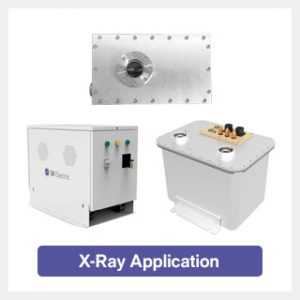 X-Ray Application