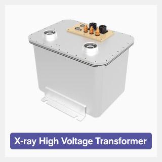 High Voltage Tank Transformers