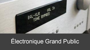 Electronique Grand Public