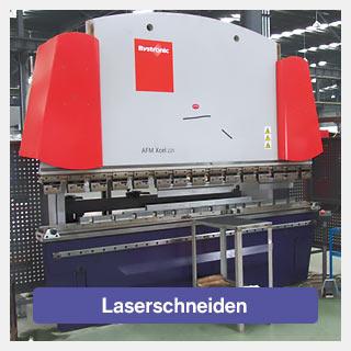 Laserschneiden