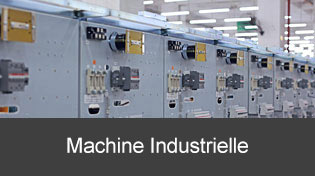 Machine Industrielle