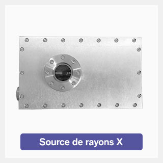 Source de rayons X