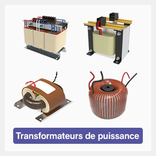 Transformateurs de puissance