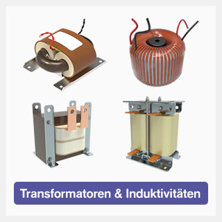 Transformers and Inductors